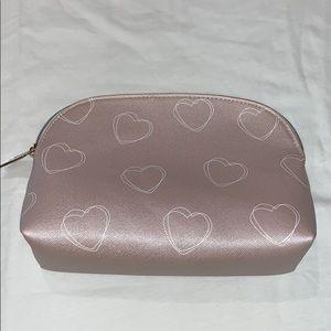 Pandora EXCLUSIVE pink pouch